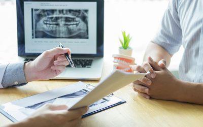 Dental Websites 101: Six Important Website Pages