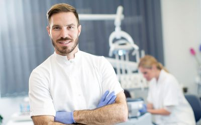Why Dental Websites Must Focus on Getting Positive Reviews
