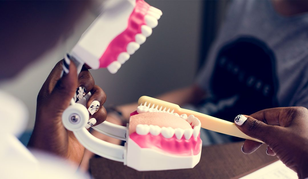 The Dental Marketing Strategies That Work Best on New Practices